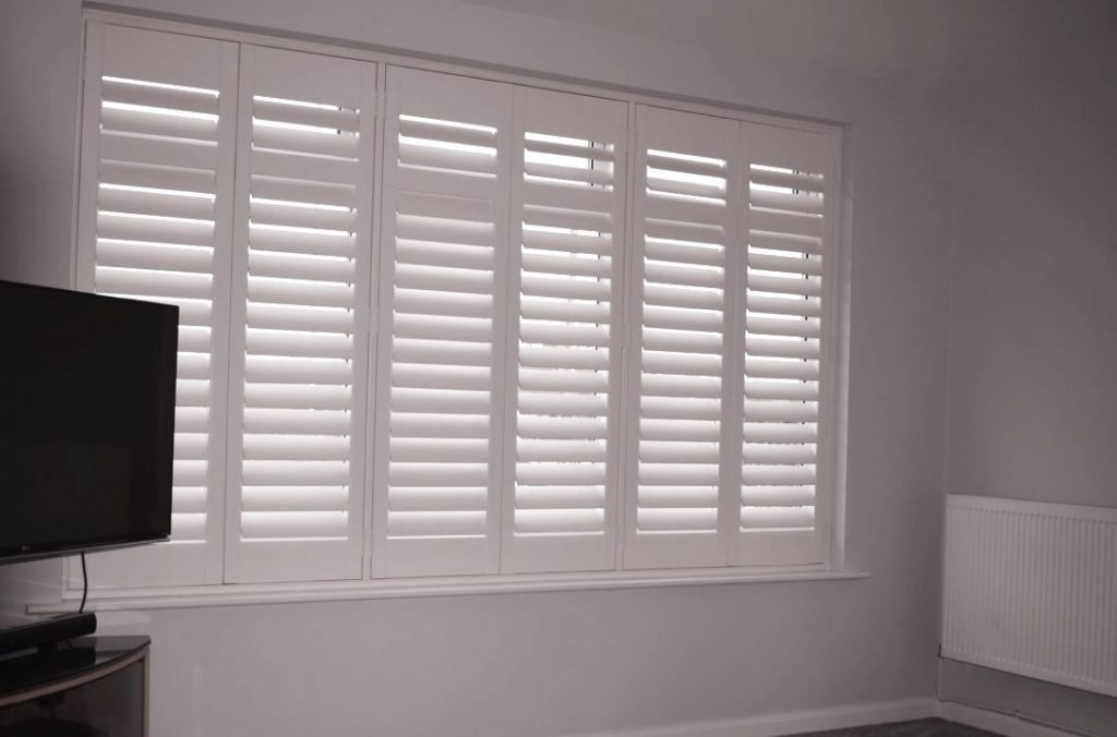 Window shutters in nottingham
