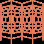 highbury-design-room-divider-japanese-shoji-screen-icon-coral