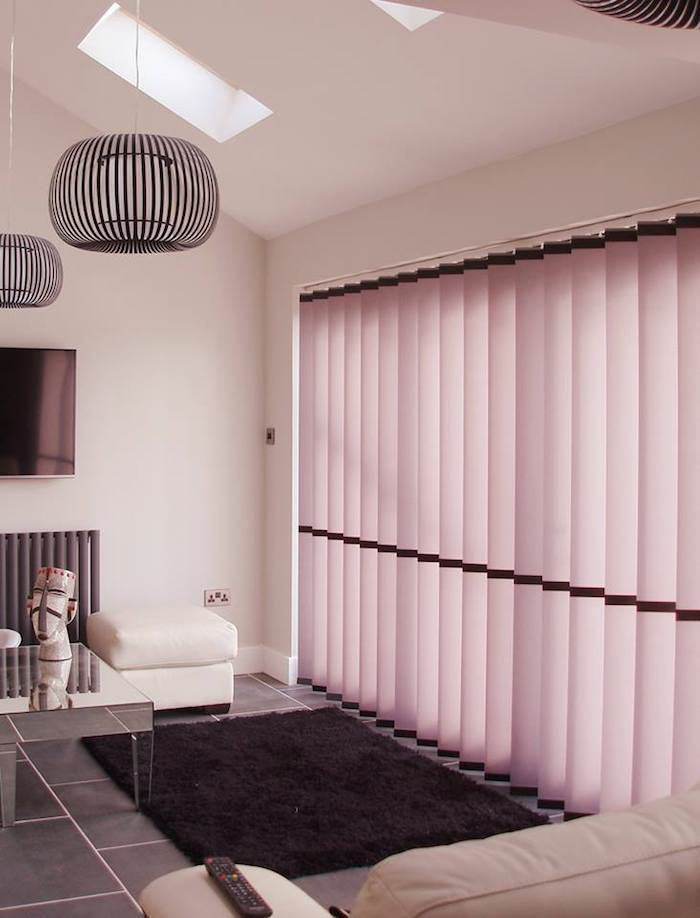 Vertical blinds company Nottingham