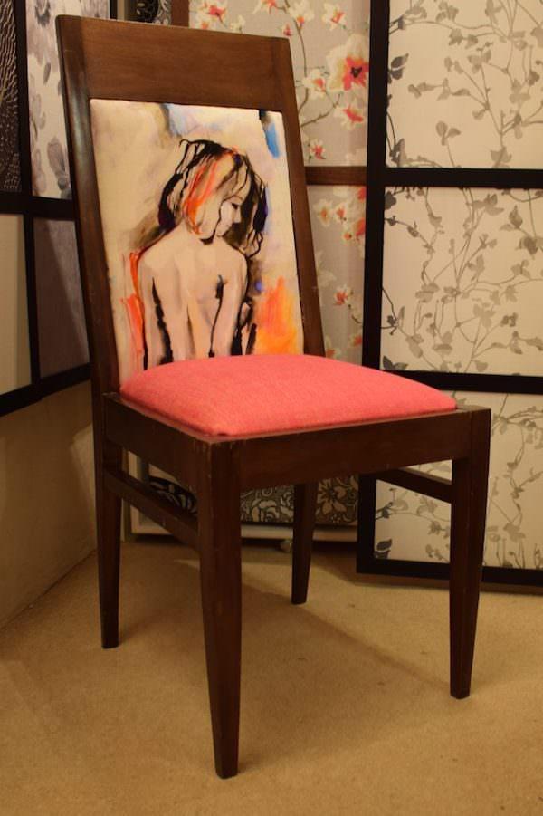 Bespoke Chair Upholstery Blind company Nottingham