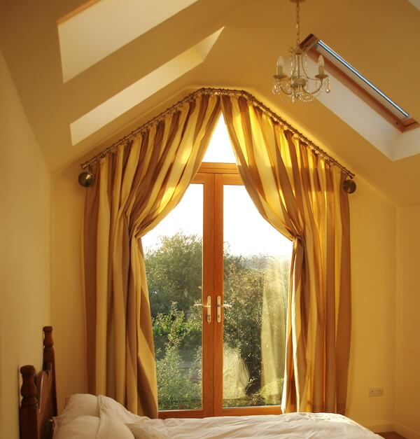 curatins and blinds supplier in Nottingham