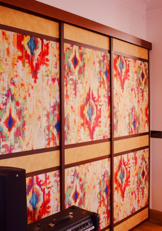 Japanese Room Dividers Nottingham Highbury Design