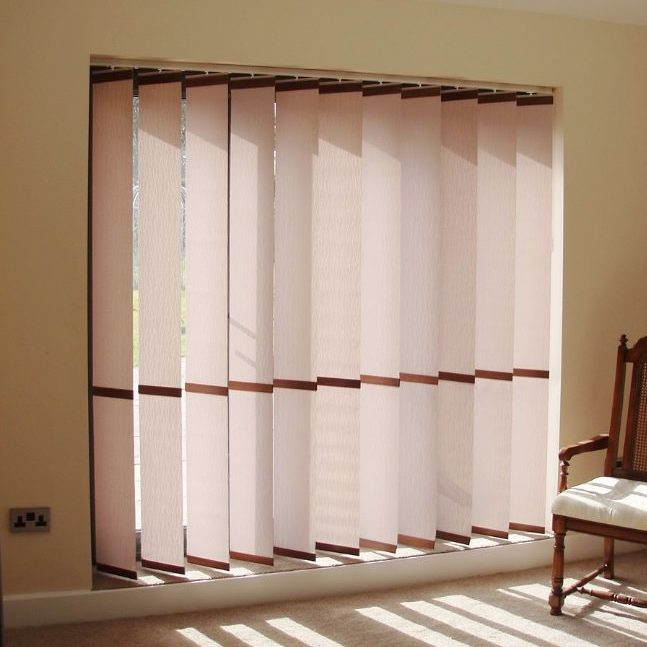 Vertical Blinds Nottingham Company in Nottingham